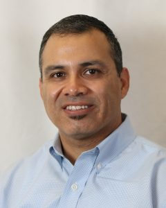 headshot photo of Armando Ibarra