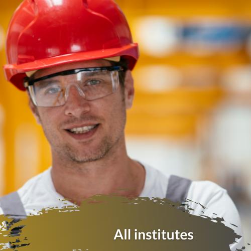 All institutes link