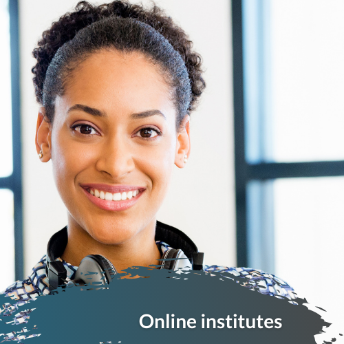 Online institute link